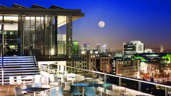 London – Doubletree by Hilton Tower of London Hotel