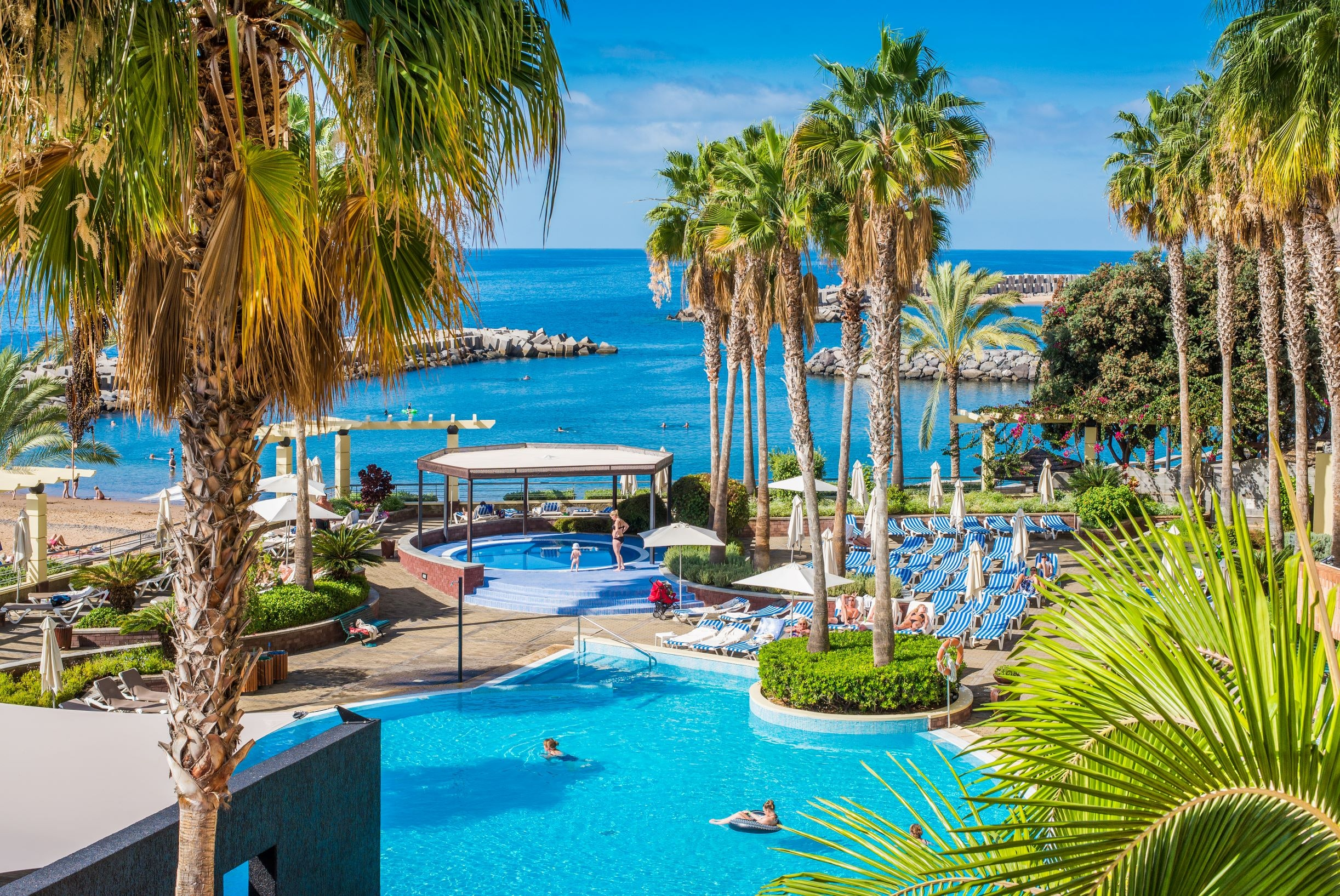 Savoy Calheta Beach  All Inclusive