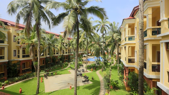 Country Inn & Suites by Radisson, Goa Candolim