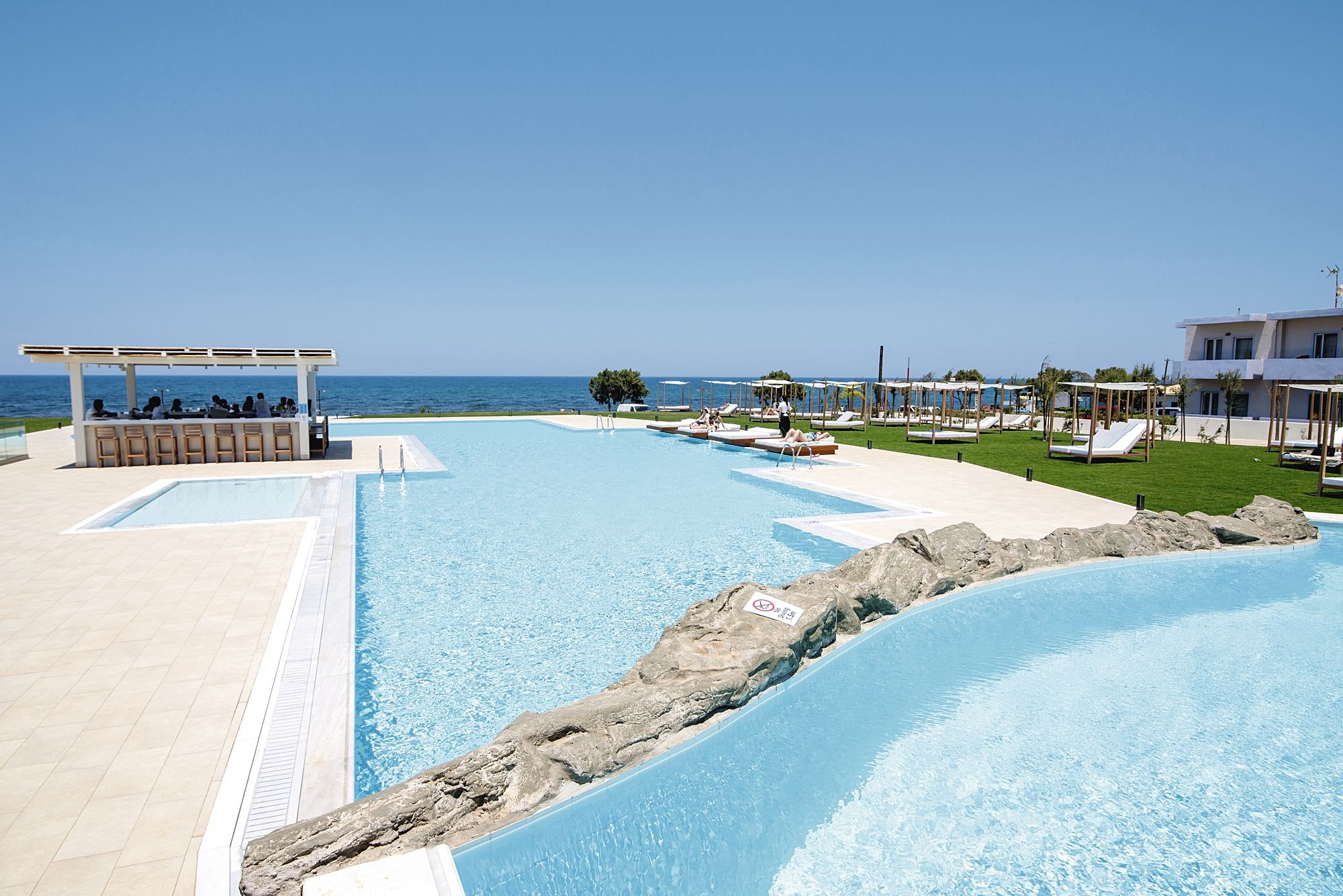 Insula Alba Resort & Spa