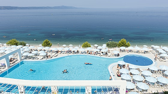 TUI Blue Adriatic Beach
