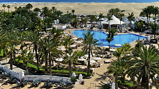 Riu Palace Maspalomas