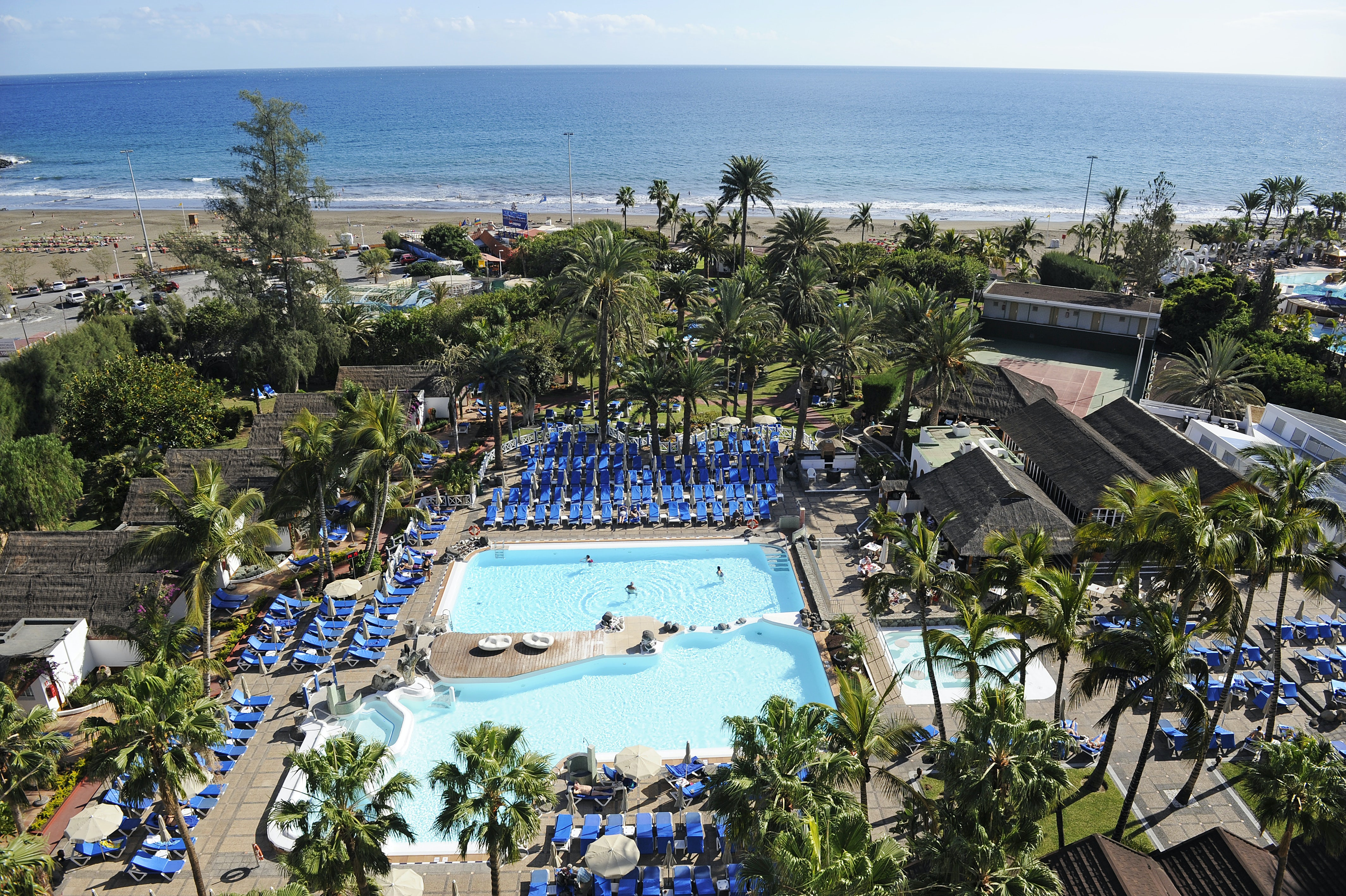 Hotell Costa Canaria & Spa